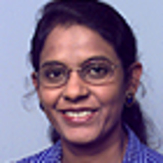 Geetha Pandian, MD