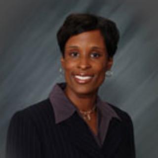 Monique Gillman, MD
