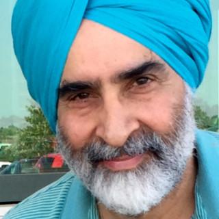 Balbir Chahal, MD