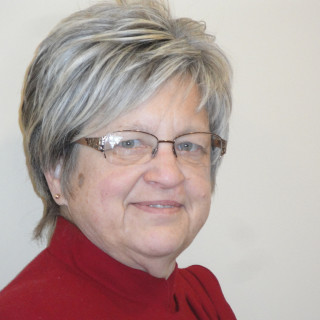 Lynne (Odell-Holzer) Odell