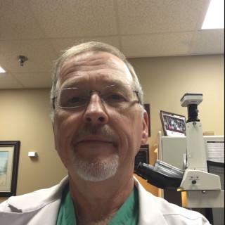 James Craig, MD