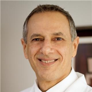 George Khouri, MD