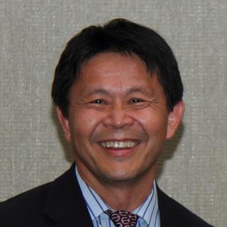 Tony Wen, MD