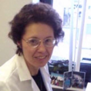 Charlotte Ryan, MD
