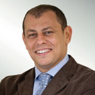 Yasser Farid, MD