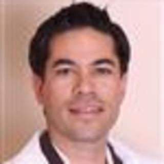 Peter Riquetti, MD