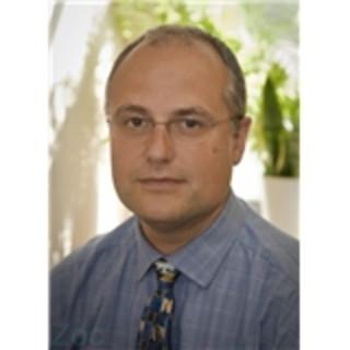 Serge Mitelman, MD