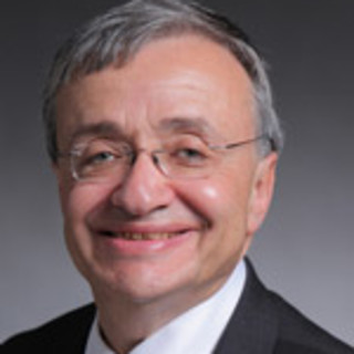 Daniel Saltzman, MD