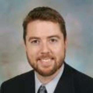 Gregory McCormick, MD