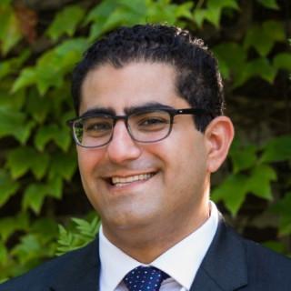 Joshua Sabari, MD