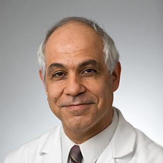 Mohamed Elghetany, MD