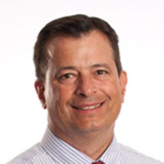 Bernard Douglas, MD