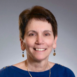 Judith Wolf, MD