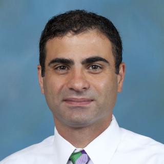 Yassar Youssef, MD