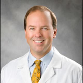 Martin Worrall, MD