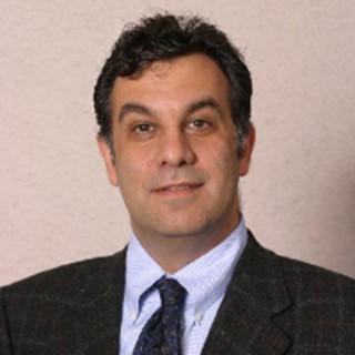 Joel Saltz, MD