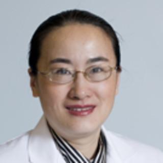 Qing Wang, MD