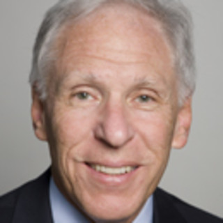 Stuart Aaronson, MD