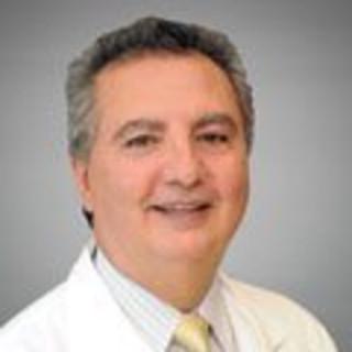 Bahram Chehrazi, MD
