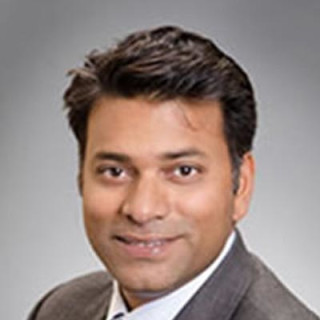 Sharad Dass, MD