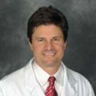 Christopher Gegg, MD