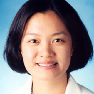 Regina Huang, MD