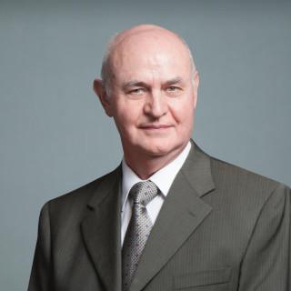 Raymond Walsh, MD