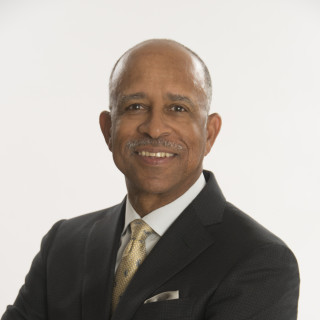 Cecil Gordon Jr., MD
