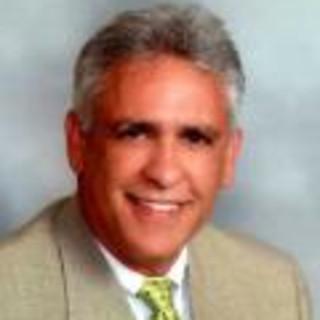 Roberto Perez, MD