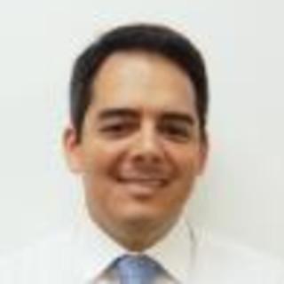 Cristian Castro-Nunez, DO