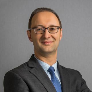Alexander Doctoroff, DO