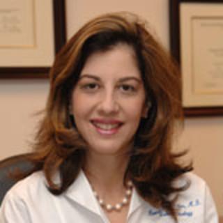 Naomi Schechter, MD