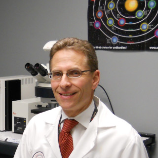 David Bleich, MD