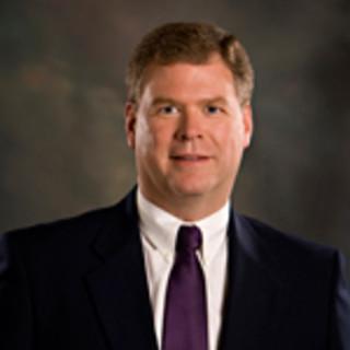 David Warden III, MD