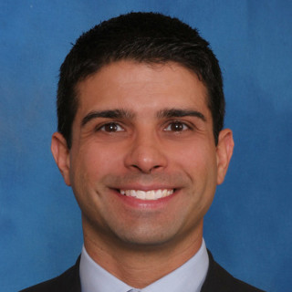 Domenic Scalamogna, MD