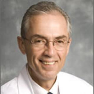 Juan Penhos, MD