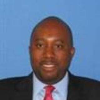 Geoffrey Alilonu, MD