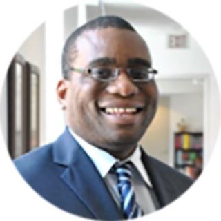 Iyare Esemuede, MD