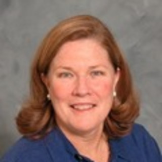 Patricia McKeever, MD