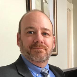 Dennis Isenhower, PA
