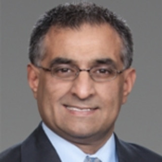 Sundeep Desai, MD