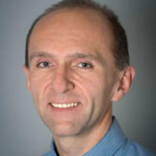 Roman Pyasta, MD