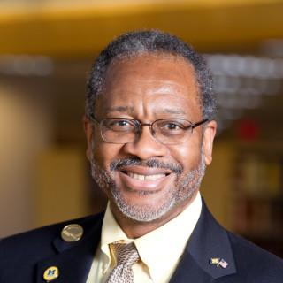 David Gordon, MD