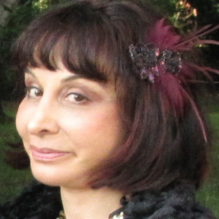 Sana Moucharafieh, MD