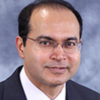 Arvind Sharma, MD