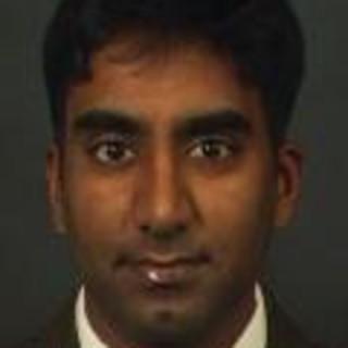 Anil Dutta, MD