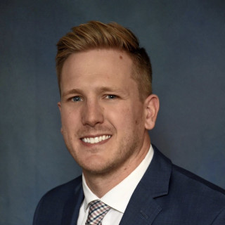 Tanner Poppe, MD