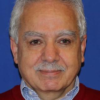 Riad Saradar, MD