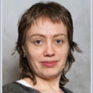 Julia Ritsan, DO