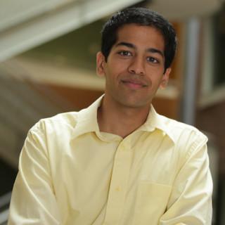 Pratik Talati, MD
